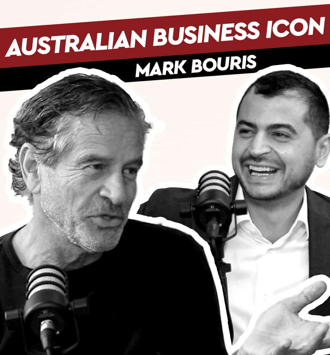 Mark Bouris – Australian Business Icon