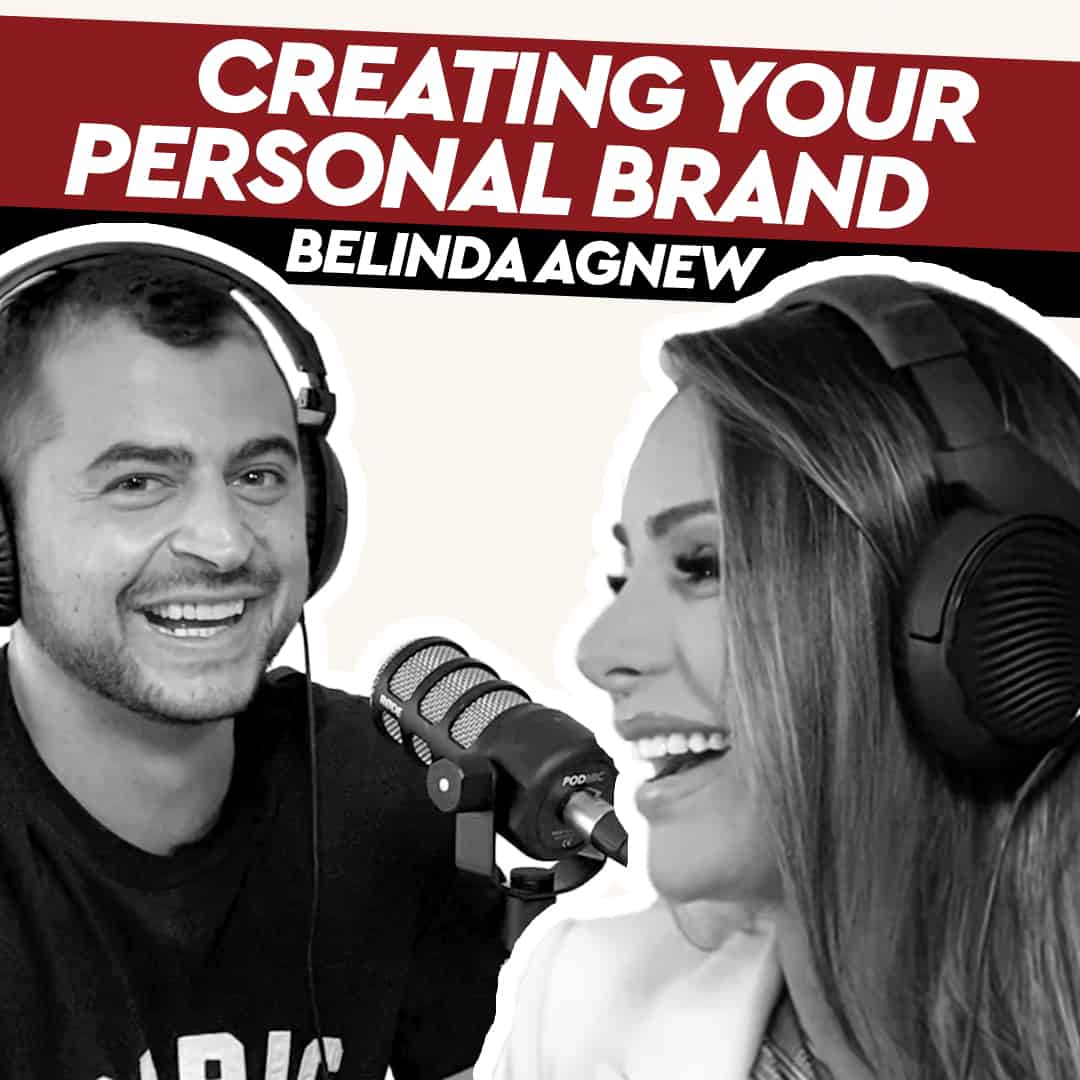Belinda Agnew – Creating Your Personal Brand