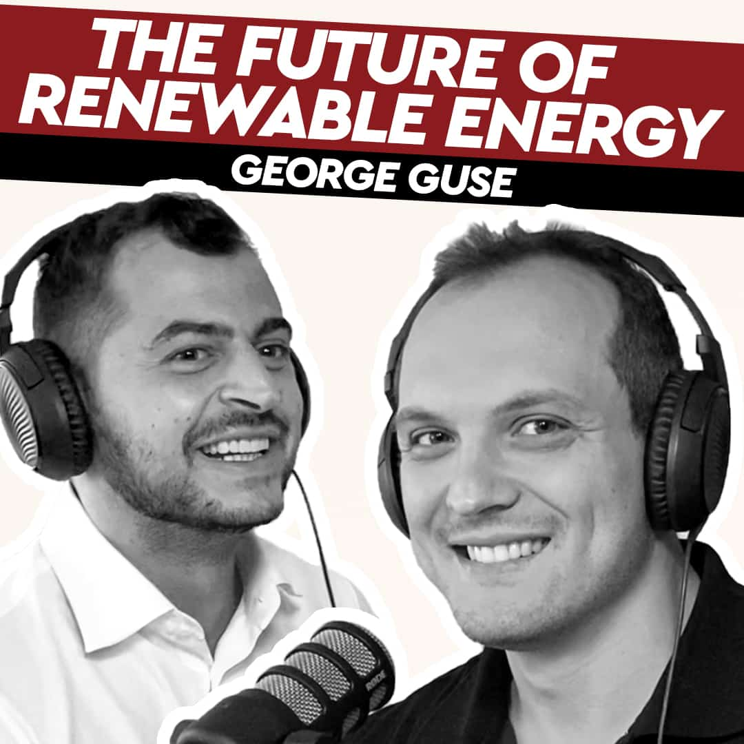 George Guse – The Future of Renewable Energy