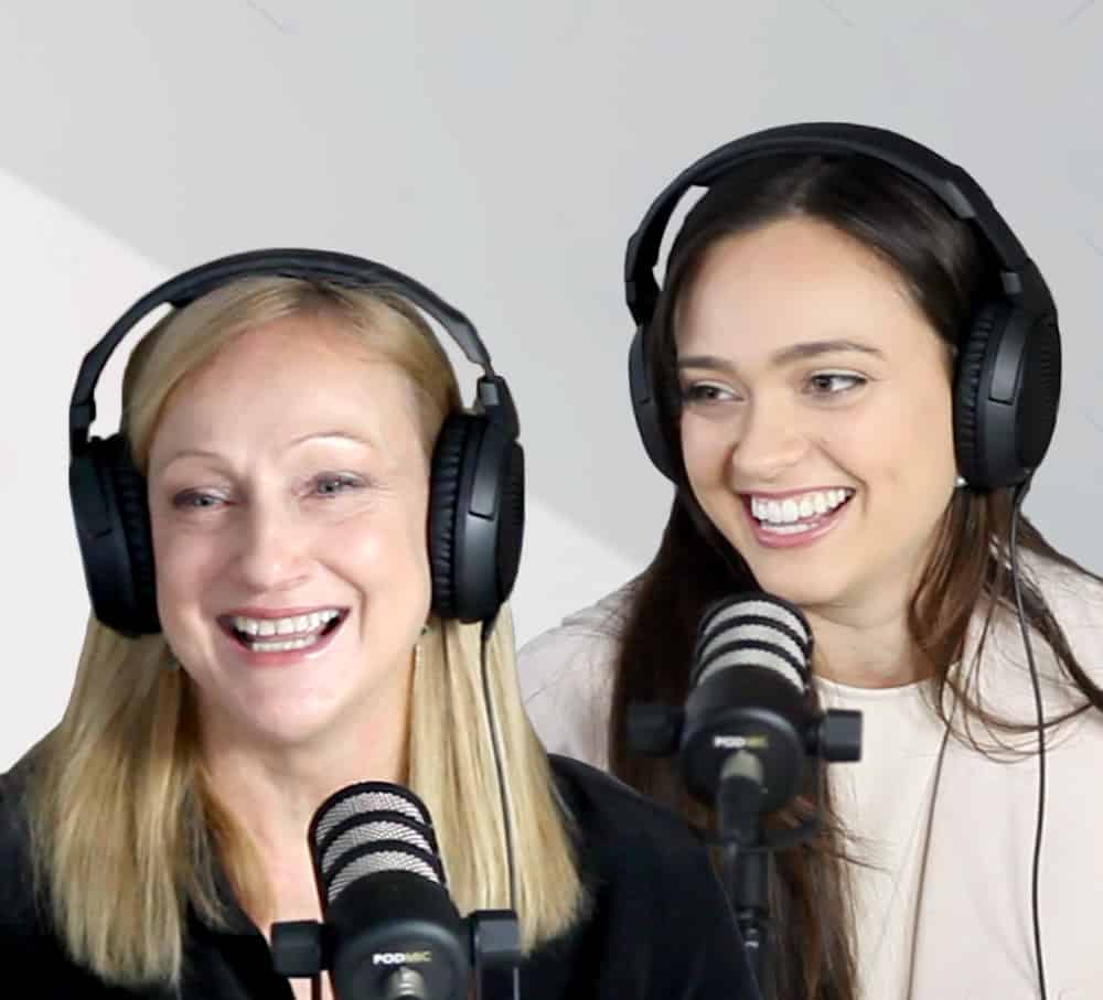 Michelle & Yasmin Horner – Just Give It A Go