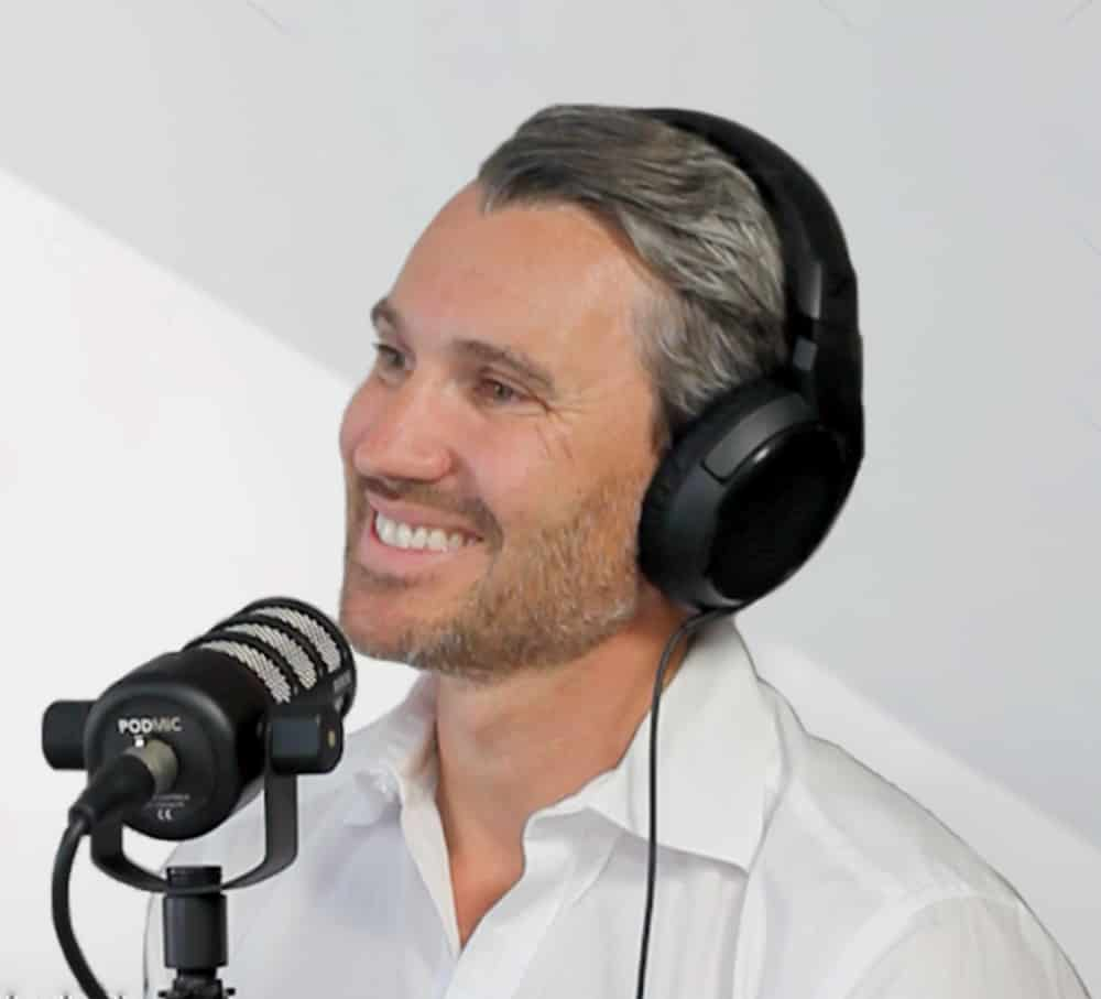 Mikey Taylor – Market to an Attitude, Not an Audience