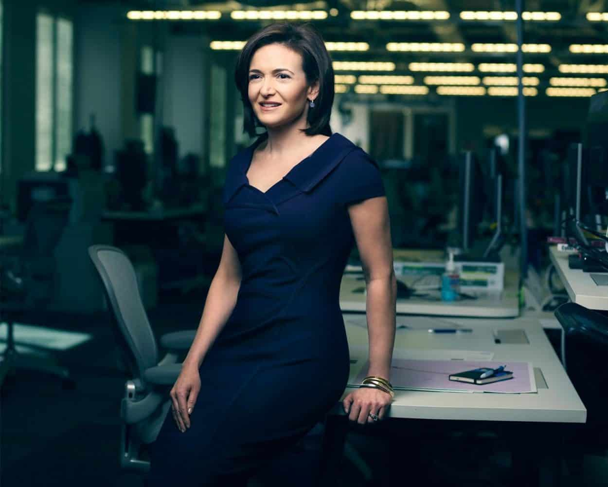 Best Advice From The World's Most Successful Women In Business (Including Sheryl Sandberg of Facebook)