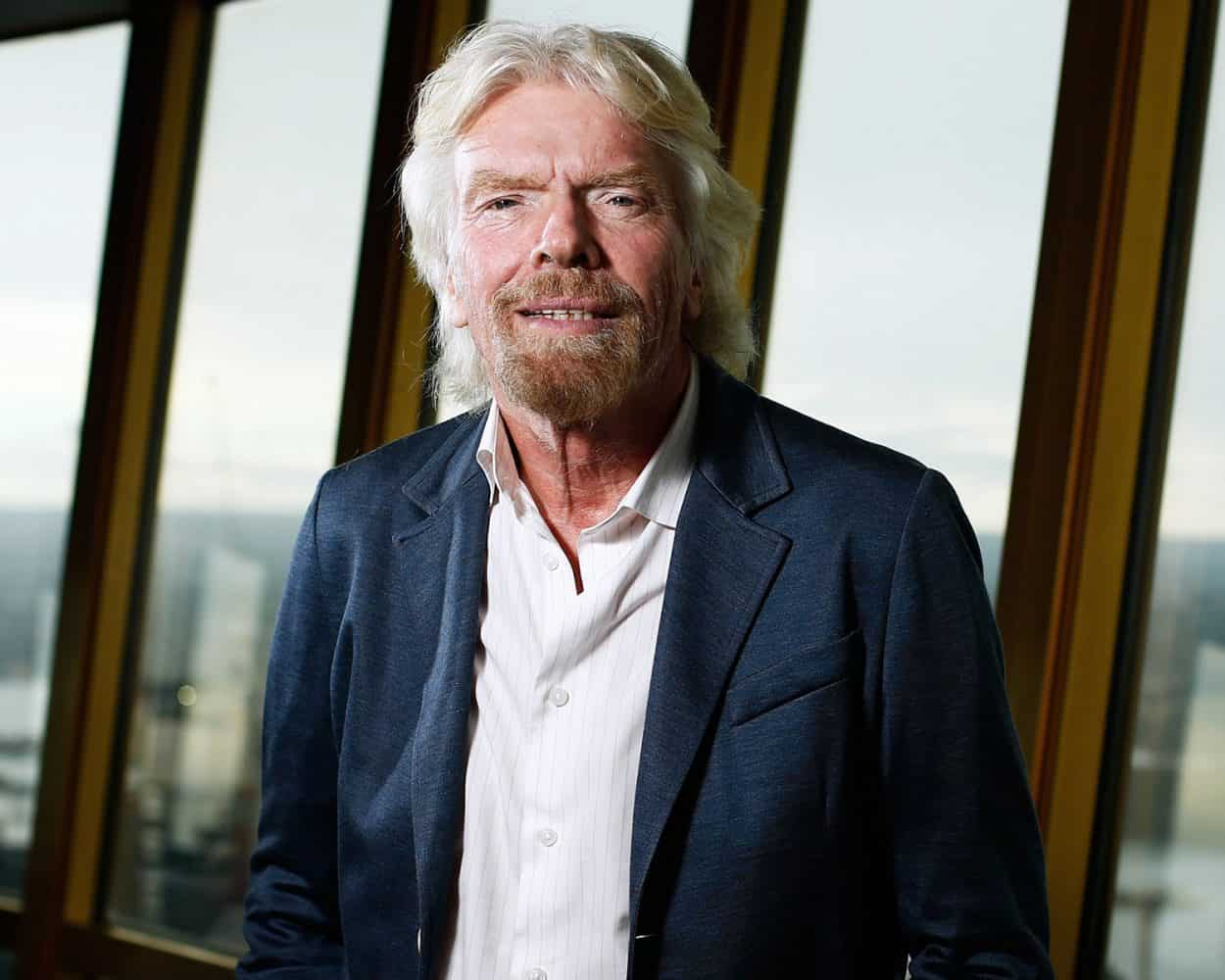 A 97% Discount on a Private Island – Richard Branson's Art of Negotiation (And 7 Other Skills Business Leaders Need to Develop)