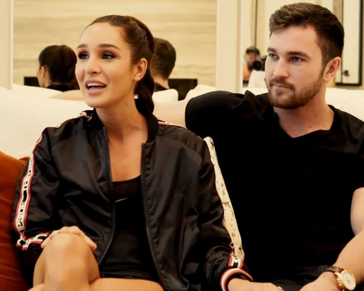 Sweating It Out: How Kayla Itsines and Tobi Pearce Became Australia's Wealthiest Self-Made Couple under 30