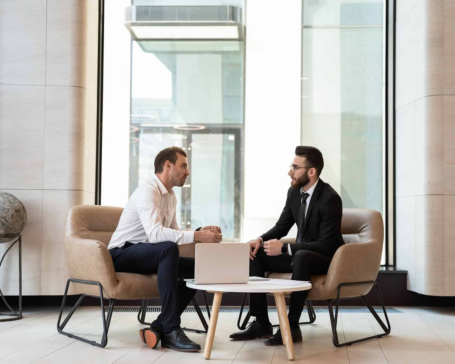6 Tips for a Great Investor Interview (From Some of the World's Leading Venture Capitalists)