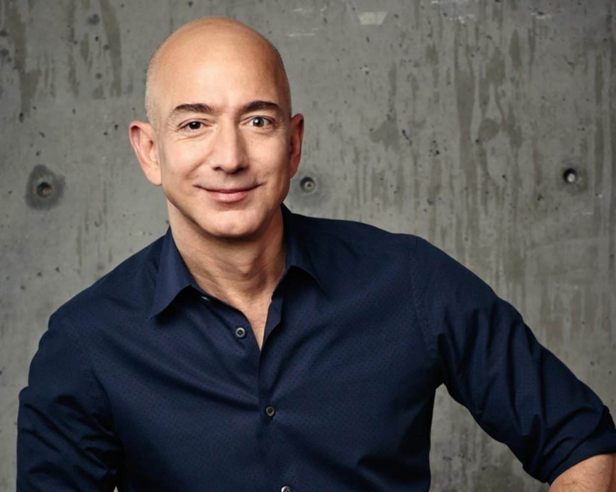 How Jeff Bezos' Makes High-Velocity Decisions