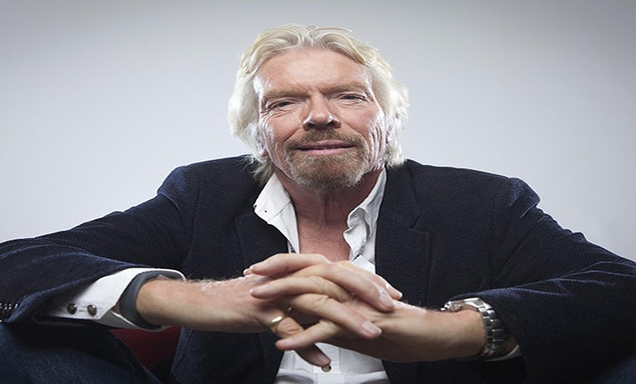 Is This Richard Branson's #1 Productivity Tip? Featured image