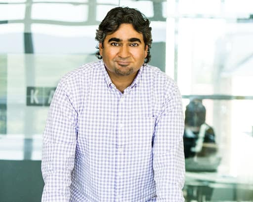 Lessons from Dropbox, Spotify, and More – What Sameer Gandhi Learned as the VC for Some Major Start-Ups
